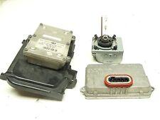 Hella Xenon Headlight HID Ballast Kit Set OEM Germany 5DV008290-00 Bulb Igniter