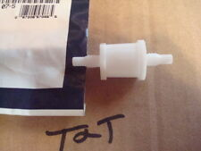 KOLHER Inline  FUEL FILTER 25 050 07s Ariens 21541700, 25 050 02 fit many engine