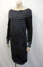 Normalgröße Damenkleider aus Wollmischung für Business-Anlässe