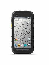 CAT Caterpillar S30 Dual SIM Factory Unlocked Android Smartphone in Black
