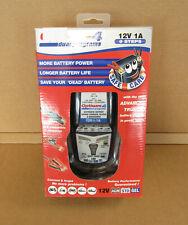 Optimate Canbus 4 dual program 12v battery charger TM342 (023501)