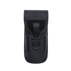 Hard Shell Glasses Case Molle Tactical Belt Pouch Outdoor Knife Sunglasses Boxes