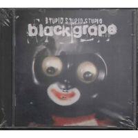 Black Grape CD Stupid/Radioactive – Rad 11716 Sealed