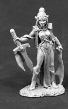 Dark Heaven Legends Reaper 03814 D'Mona Female Vampire