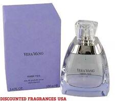 Sheer Veil Vera Wang 3.3 3.4 Oz Eau De Parfum EDP For Women /