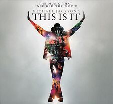 Michael Jackson's This Is It/2 CD-Set (in Digibook) - TOP-stato