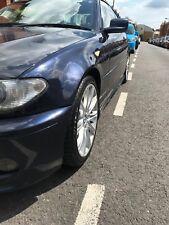 BMW 325ci 2.5 E46 M Sport Coupe Facelift New MOT