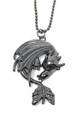 How to Train Your Dragon ** Toothless Dragon  Necklace ** Beautiful Piece