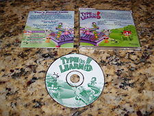 Type To Learn Jr! Junior (PC, 1999) Game Windows (Near Mint)