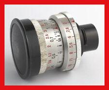 @ Carl Zeiss Jena BIOTAR 12.5mm f/2 [12.5 ADAPT to NEX GH3 GH2 G3 G5 GF5 V1] @