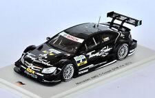 SPARK Mercedes AMG C-Coupe #4 DTM 2013 Roberto Merhi SG123 1/43