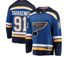 Men's St. Louis Blues Vladimir Tarasenko Fanatics Branded Royal Breakaway Jersey