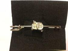 """Kilt Pin Pewter 3"""" 7.5 cm Drum Kit Tg549 Pewter Scarf and"""
