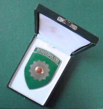DDR Medaille - SchuPo - VP - Schutzpolizei - Volkspolizei