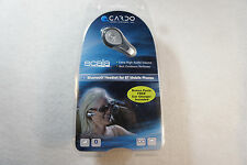 Cardo SCALA 500 Gray/Silver Bluetooth Wireless Headset, for Mobile Phones