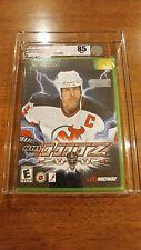 NHL Hitz 20-02 (Microsoft Xbox, 2001) BRAND NEW RATED 85+ MAIL IT TOMORROW! 2002