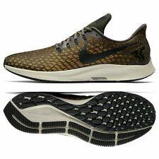 Nike Mens Air Zoom Pegasus 35 Running Shoes 942851-007 Thunder Grey/Grey Sz 9.5