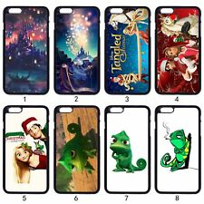 Tangled Rapunzel For iPhone iPod Samsung LG Motorola SONY HTC HUAWEI Honor Case