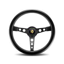 MOMO Steering Wheel Prototipo Black 350mm 11111525211