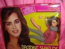 1982 Brooke Shields Doll Pink Sweater