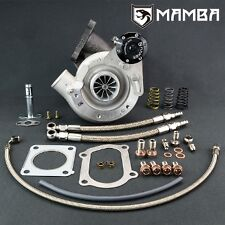 "MAMBA GTX Turbo FIT TOYOTA Land Cruiser 1HD-FT 4.2L 2.4"" TD05H-18G w/ 7cm"