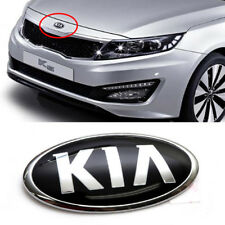 Genuine OEM Front Hood KIA Logo Emblem Badge (Fits: KIA 2011-2015 Optima K5)