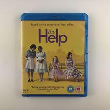 The Help (Blu-ray, 2012)
