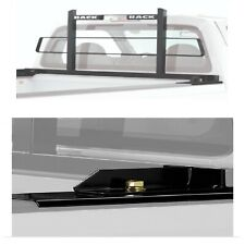 Backrack 15003/30109 Headache Rack w/ Mounting Kit for Silverado / Sierra / C/K