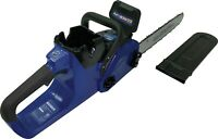 Badger 14 in. 40-Volt Brushless Lithium-Ion Cordless Chain Saw With 4Ah Battery