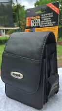 Camera Compact Cases/Pouches with Strap for Camera & Accessories