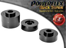 Alfa Romeo 75 85-92 Powerflex Black Front Caster Bar To Body Bushes PFF1-202BLK