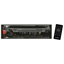 Blaupunkt Boston100 Single Din Cd/Mp3 Receiver Usb/Sd/Aux