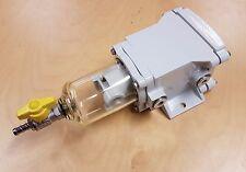 SEPAR 2000/5/50 Fuel Filter / Water Separator