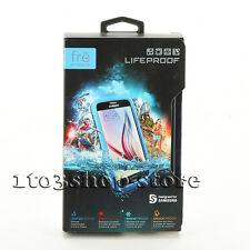 LifeProof fre Waterproof Dust Proof Hard Shell Case for Samsung Galaxy S6 Blue