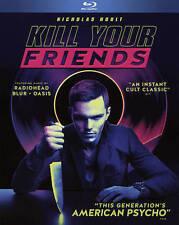 Kill Your Friends - Nicholas Hoult (Blu ray)