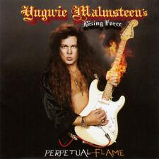 YNGWIE MALMSTEEN - PERPETUAL FLAME - CD SIGILLATO 2008
