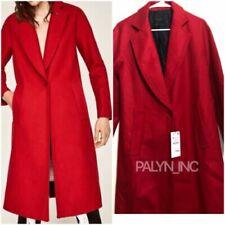 newest 47729 a00f1 Cappotti e giacche da donna Zara in lana | Acquisti Online ...