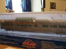 ATLAS O SCALE OPERATION LIFESAVER DOME CHAIR SILVER LARIAT #800190 ITEM #3002155