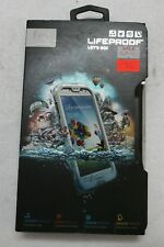 New LifeProof fre for Galaxy S4 White/grey