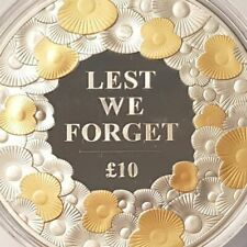 Jersey 2015 Remembrance Day Proof 5oz Poppy Coin - No. 007 / 450
