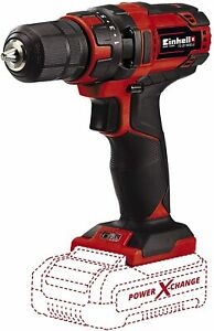 Einhell TE-CD18/35 18V Drill Driver,  BARE UNIT NO BATTERY OR CHARGER