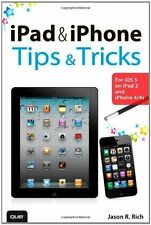 iPad and iPhone Tips and Tricks: For iOS 5 on iPad