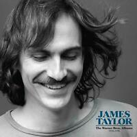 JAMES TAYLOR The Warner Bros. Albums 1970-1976 (2019) 6-CD set NEW/SEALED