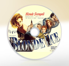 Blonde Ice (1948) DVD Classic Crime Drama Movie Film Leslie Brooks Robert Paige