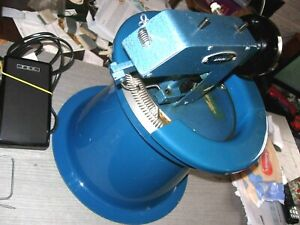 Hague D10E electric linker very good working order