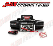 WARN ZEON 12 PLATINUM SERIES - 12,000LB RECOVERY WINCH - JEEP TRUCK SUV