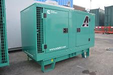 (New) Cummins 28kVA / 25kVA Silent Diesel Generator, Genny, Genset - C28D5