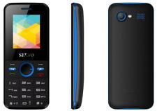 SERVO V8240 Single Core Camera Dual SIM Vibration English keyboard Cell Phone 2g