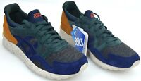 ASICS MAN FREE TIME CASUAL SNEAKER SHOES SUEDE CODE HL7S3 GEL-LYTE V