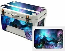Skin Decal Wrap for Ozark Trail 52 Quart High Performance sticker Cooler Galaxy